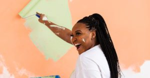 Painting & Redecorating on a Budget
