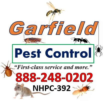 Garfield Pest Control