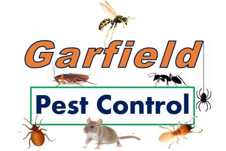 Garfield Pest Contol