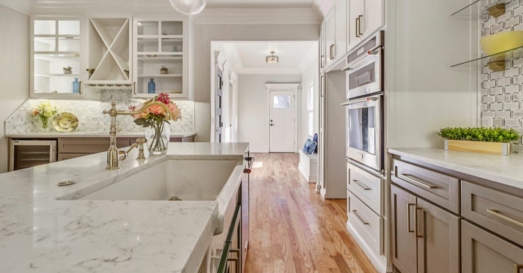 6 Home Renovation Projects To Wake Up Your Home
