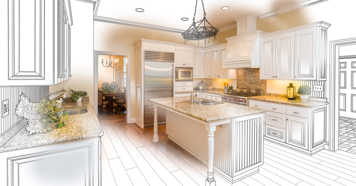 Navigating Your Kitchen Reno With Ease