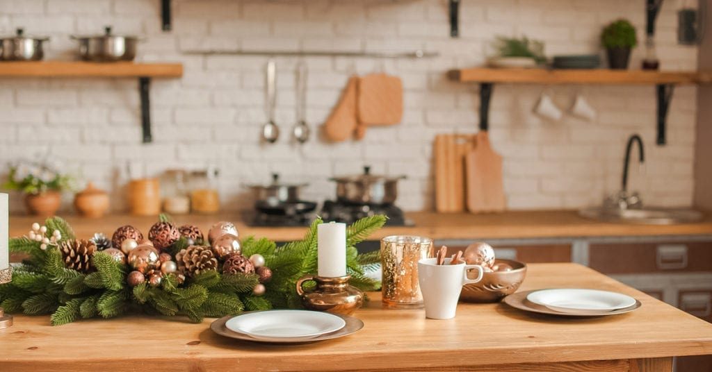 Finding the Perfect Kitchen Island, rustic kitchen island