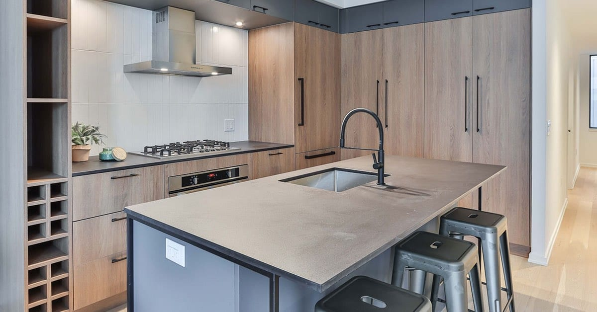 4 Top Kitchen Design Trends for 2021