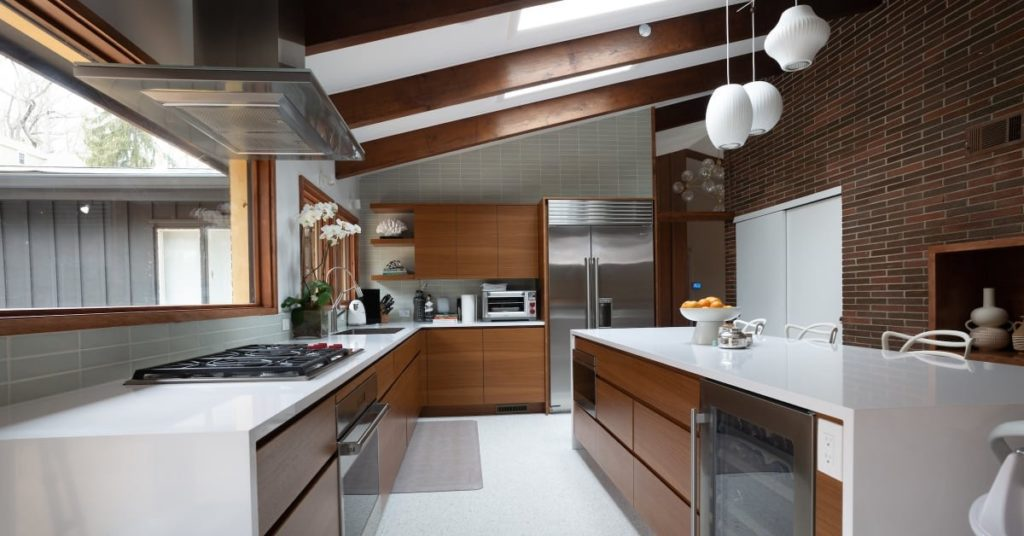 4 Top Reasons Why You Deserve a Kitchen Makeover