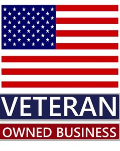 Home: Veteran Owned Business