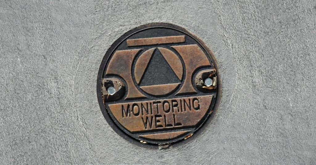 Well Monitoring System