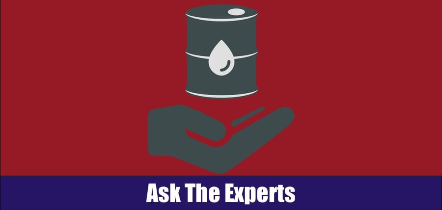 Oil Tank Services, Ask The Experts!