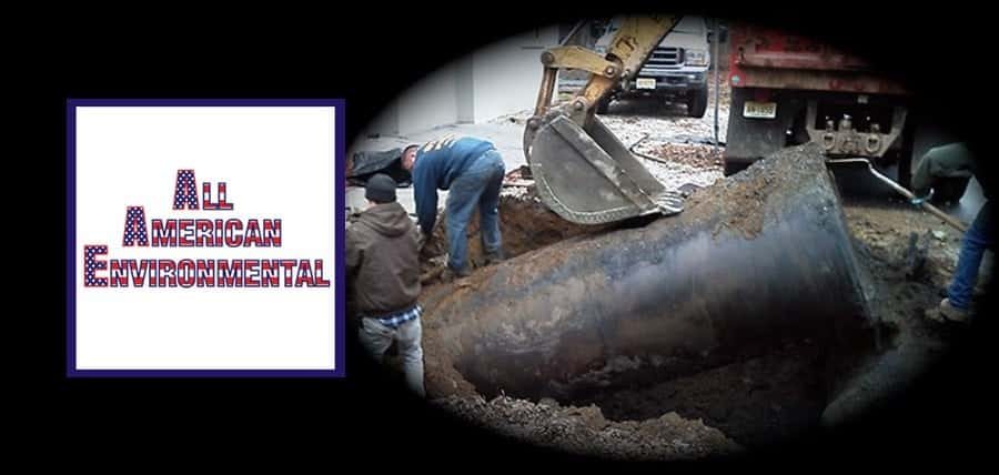 Home Heating Oil Tank Removal Solutions