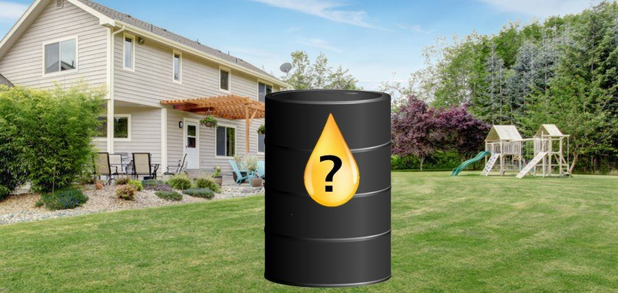 Buying a House with a Decommissioned Oil Tank. OK or Not OK?