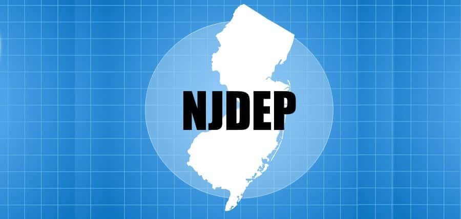 NJDEP Technical Requirements for Site Remediation
