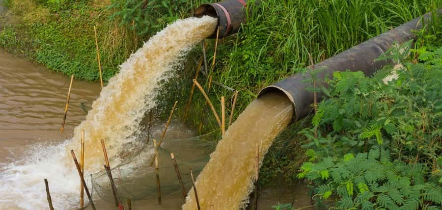 Groundwater Contamination Poses a Significant Risk to Health