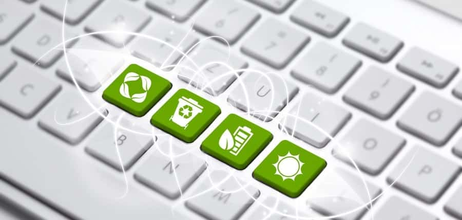 Ways to Make Your Office More Environmentally Friendly