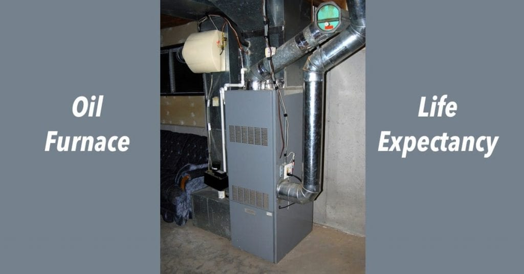 Oil Furnace Life Expectancy