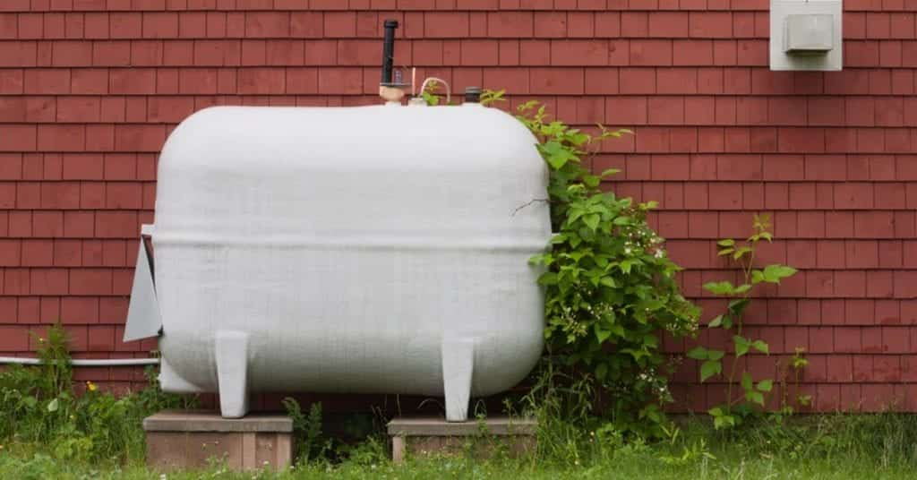 Tips to Decide Indoor vs Outside Oil Tank Install