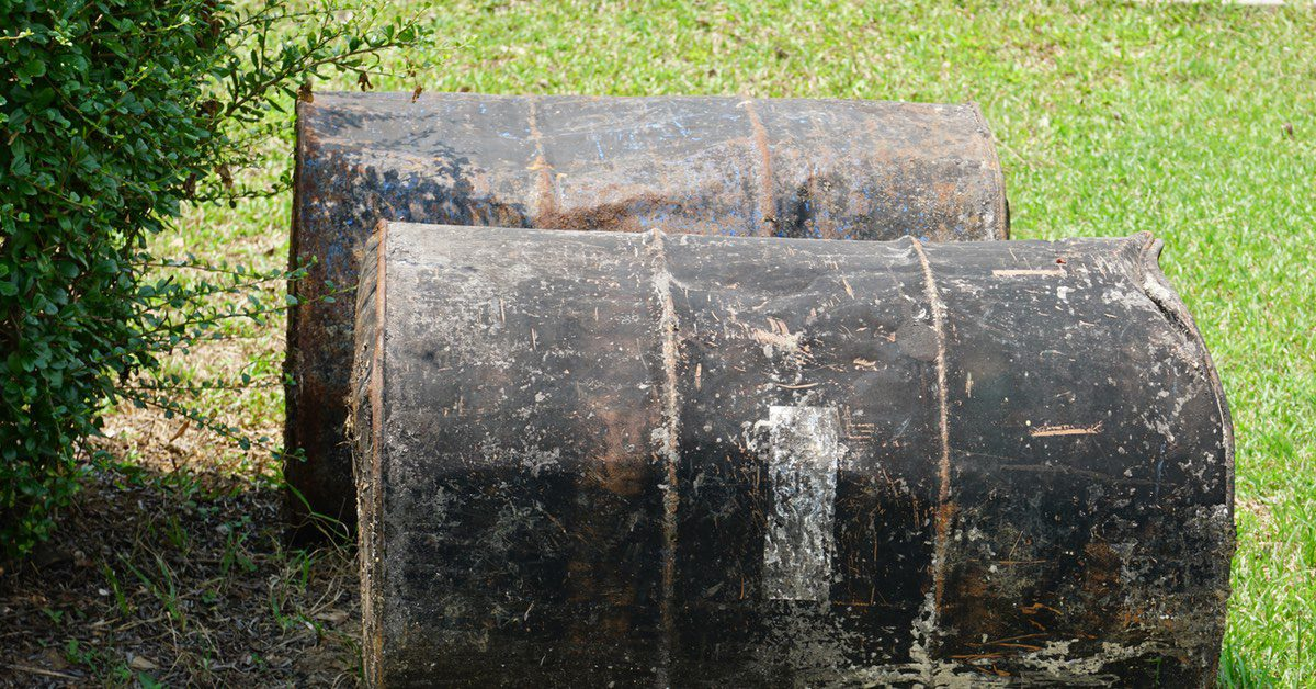 Morris County Oil Tank Removal, What You Need To Know