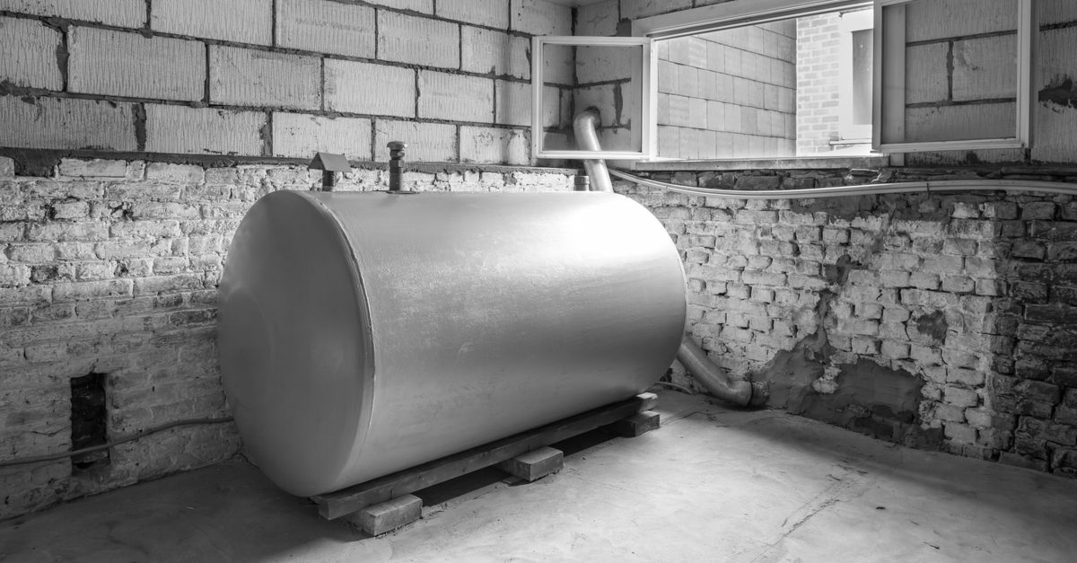 Oil Tank Installation Guidelines in NJ