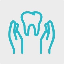 Dental Implant Benefits, Easier To Clean And Install Than A Bridge