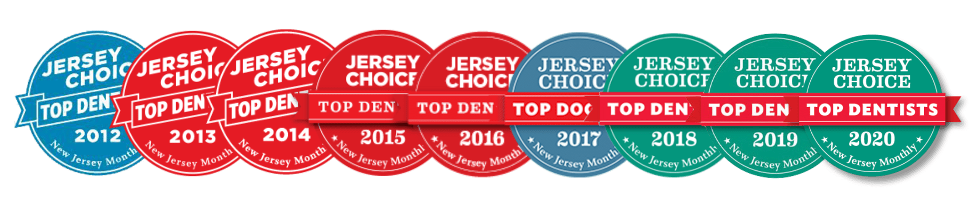 New Jersey Choice Top Dentists