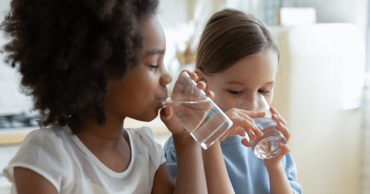 Benefits and Why Water Is Good For Oral Health