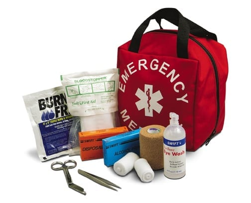 National Preparedness Month 12