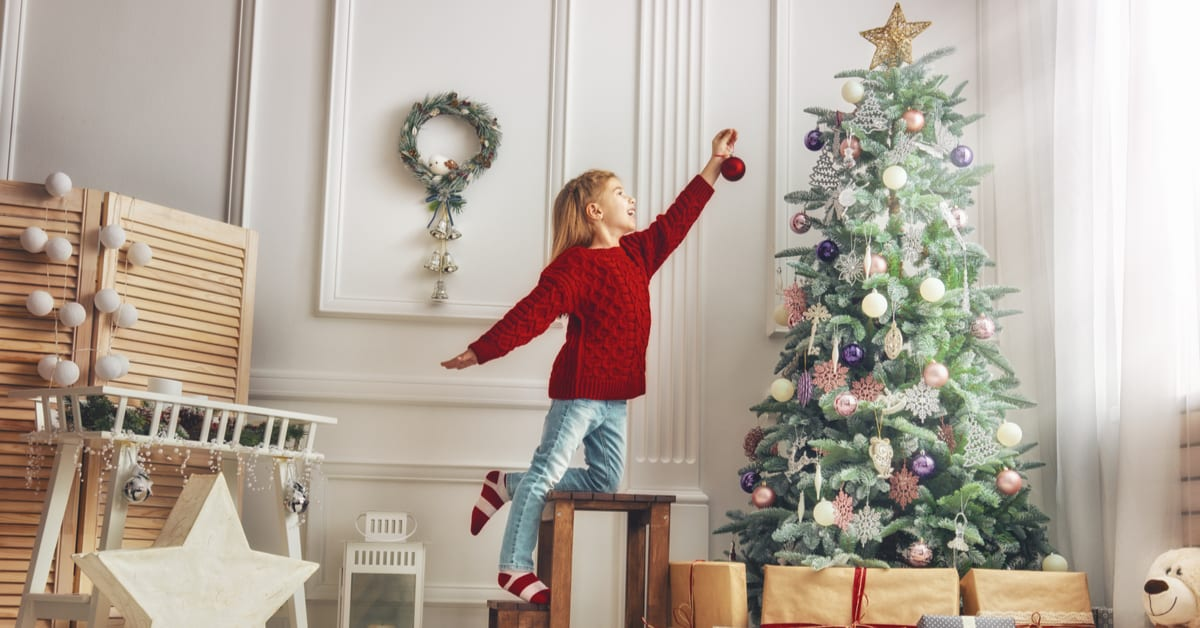 Beware! Christmas Tree Infesting Bug, The Spotted Lanternfly