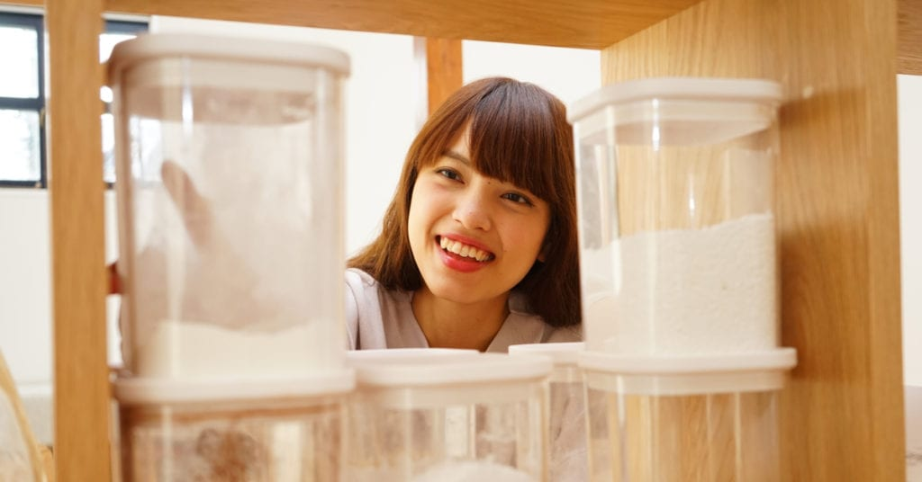How To Pest-Proof Your Pantry