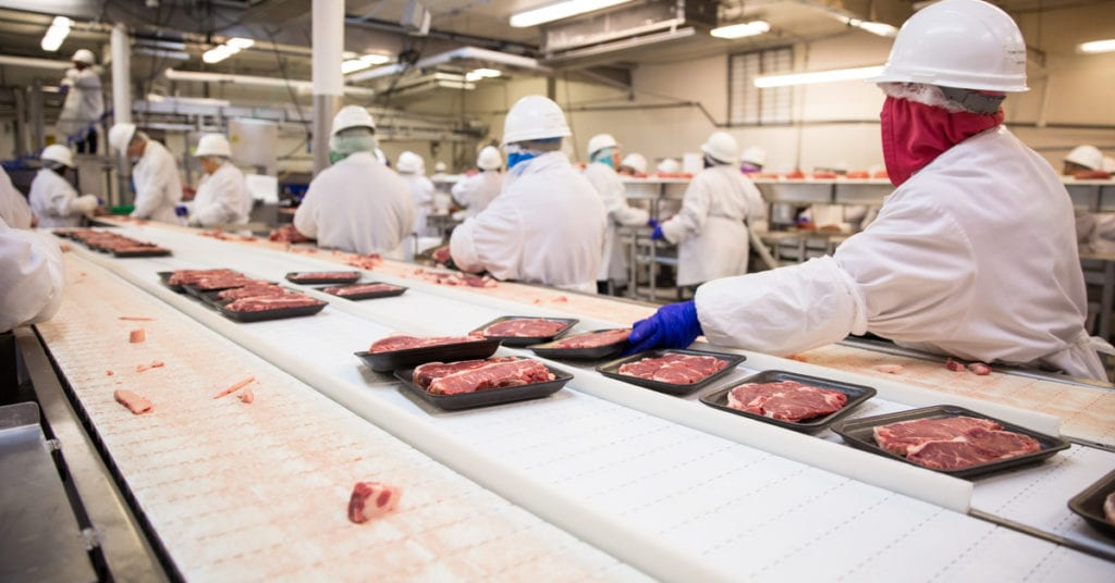 Pest Control For Manufacturing, Food Processing Plants